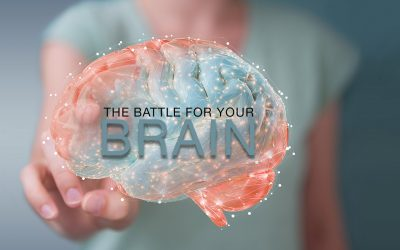 THE BATTLE FOR THE BRAIN: PART 1