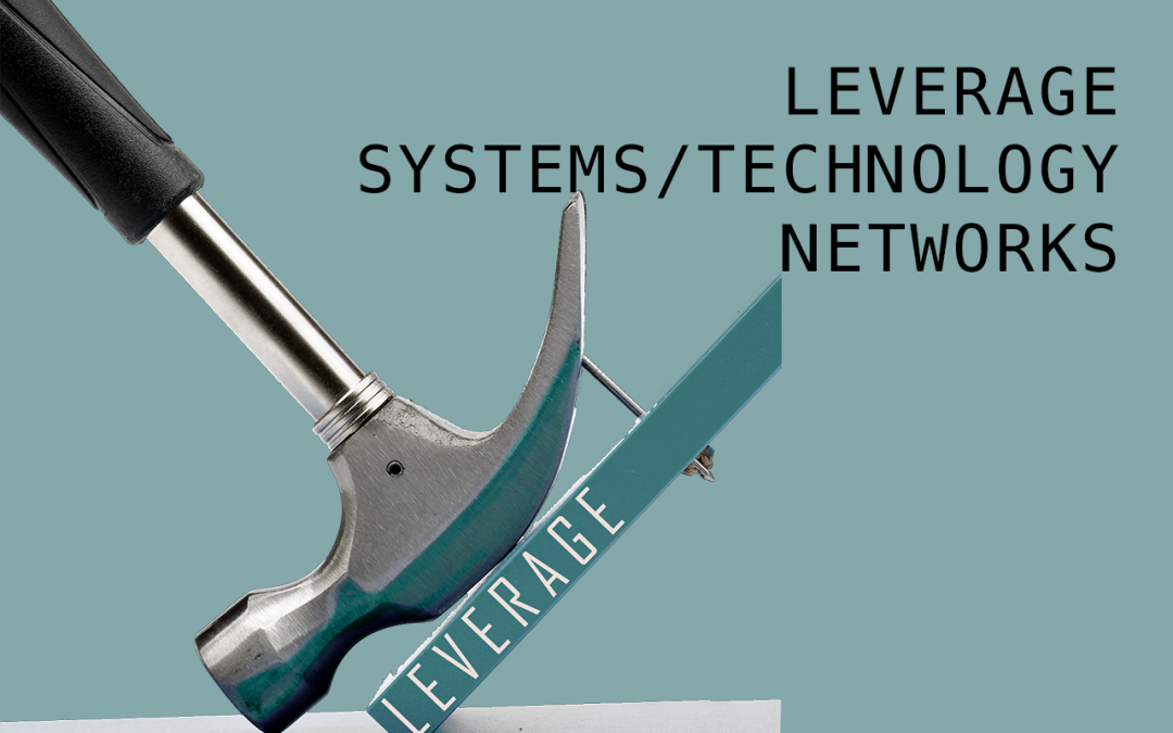 LEVERAGE SYSTEMS AND TECHNOLOGY